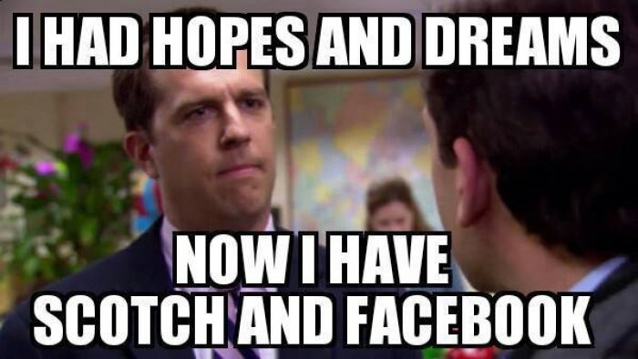 Eh, forget Facebook