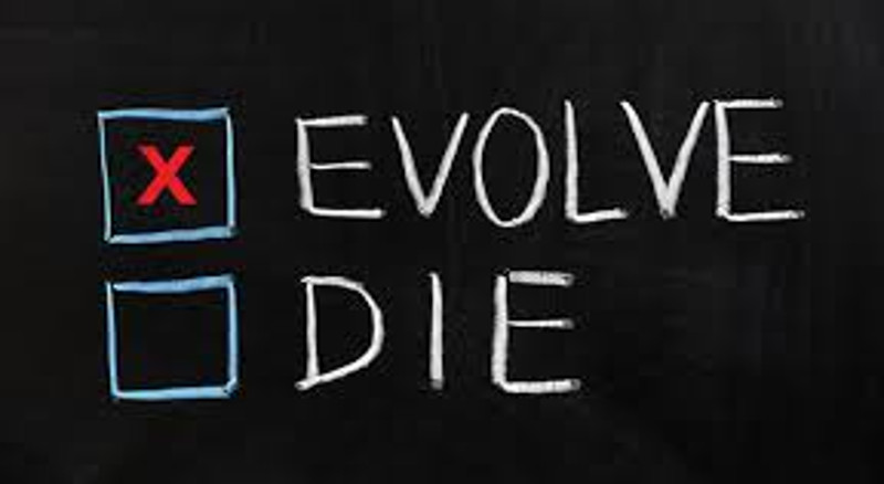 evolvedie