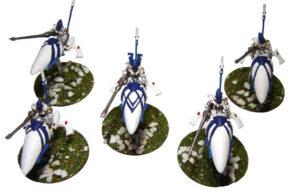 shiningspears