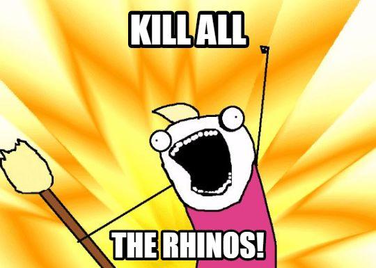 killallrhinos
