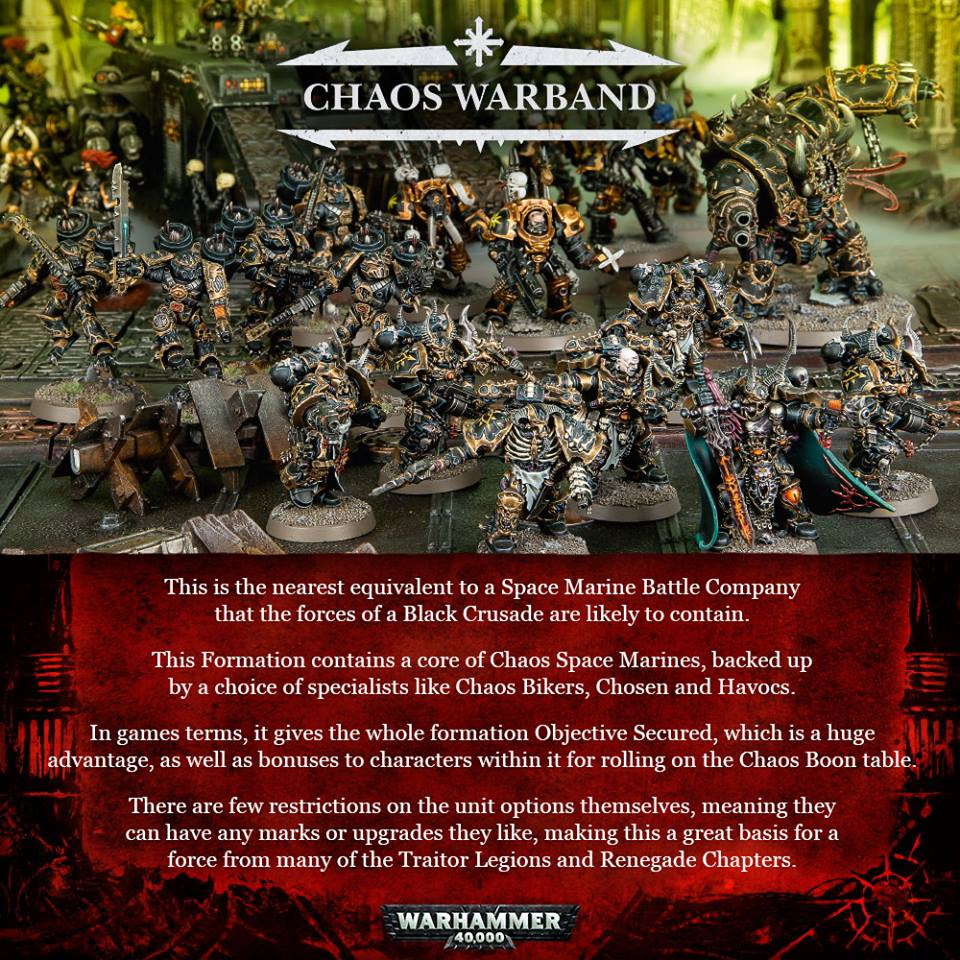 chaos-warband